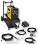 ESAB ET 186i AC/DC TIG/Stick Welding System with Foot Control and Cart