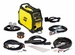 ESAB Rebel EMP 215ic MIG/TIG/Stick Package 0558102240