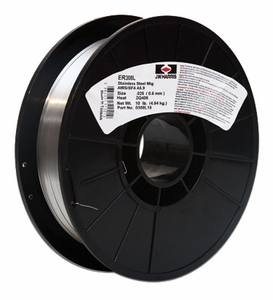 Harris 308LSi Stainless Steel MIG Welding Wire - 10# Spool