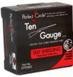 Harris Ten Gauge Gasless Welding Wire - 10# Spool E71TGSH5