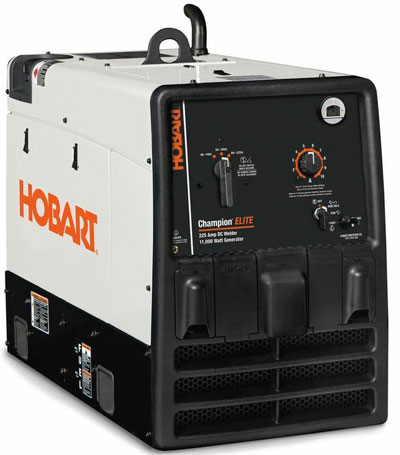 Hobart Champion Elite Welder 500562