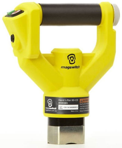 Magswitch 60-CE Cordless Electric Hand Lifter 8100385
