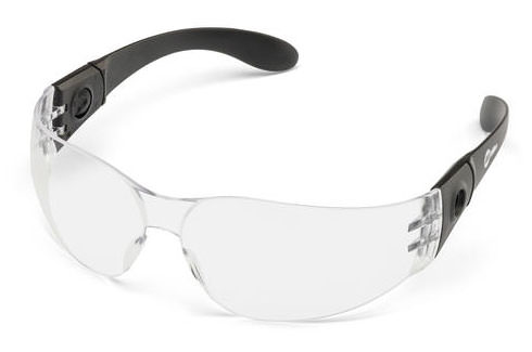Miller Classic Clear Safety Glasses 272187