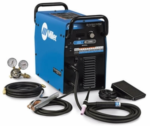 Miller Diversion 180 TIG Welder 907627