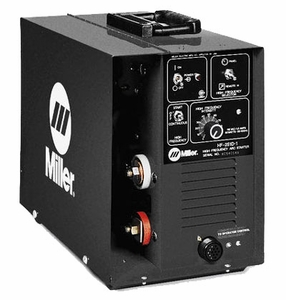 Miller HF-251D-1 High Frequency Arc Starter & Stabilizer 042388