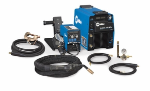 Miller Invision 352 MPa Plus MIG Welder Package 951283