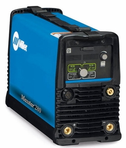 Miller Maxstar 280 TIG Welder With CPS 907538