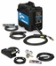 Miller Multimatic 200 With WP17 TIG Contractor Kit 951586