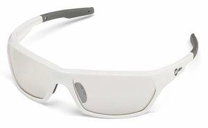 Miller Slag White I/O Safety Glasses 272207