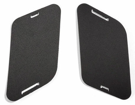 Miller T94 Series Side Window Covers 260197