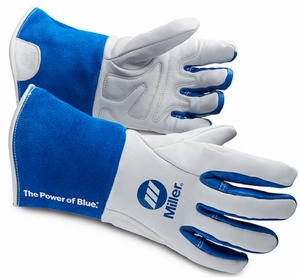 Miller Welding Gloves - Women's TIG Gloves 263345