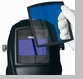 Miller Welding Helmet Replacement Outside Safety Plate 216326