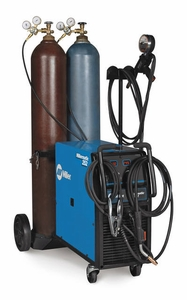 Millermatic 252 MIG Welder with Spoolmatic 30A 951066