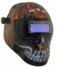 Save Phace Reaper Welding Helmet - Auto-Darkening Fixed Shade 10