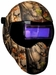 Save Phace Woody Welding Helmet - Auto-Darkening Shade 9-13