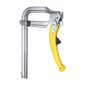 Strong Hand Welding Clamp - Ratchet Clamp UF100R