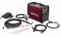 Thermal Arc 186 AC/DC TIG Welder System w/Foot Control W1006303