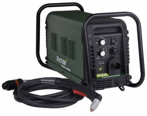 Thermal Dynamics Cutmaster 152 Plasma Cutter w/50 ft Torch 1-1731-1