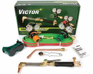 Victor Medalist 350AF Heating & Cutting Outfit 0384-2692