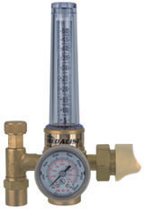 Victor Regulator/ Flowmeter - HRF 1400