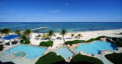 Cayman Island Vacation Rental @ the Reef Resort 2014