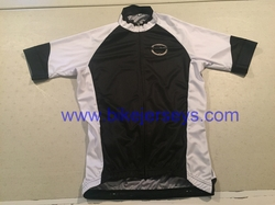 Club Rocchetto White and Black CLUB CUT USA - Sizing