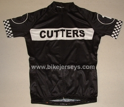 Bicycle Jerseys Men's - Custom