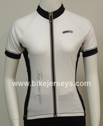 Custom Women's Cycling Jerseys