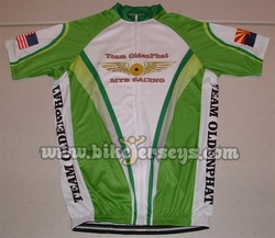 Rush Print Cycling Jerseys