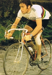 "Eddy Merckx ""The Greatest Cyclist That Ever Lived"""