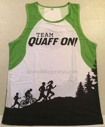 Quaff-ON Singlet 2015 SAMPLE