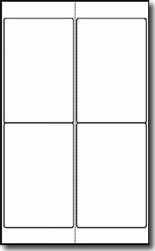 1 2 x 1 3 4 label template
