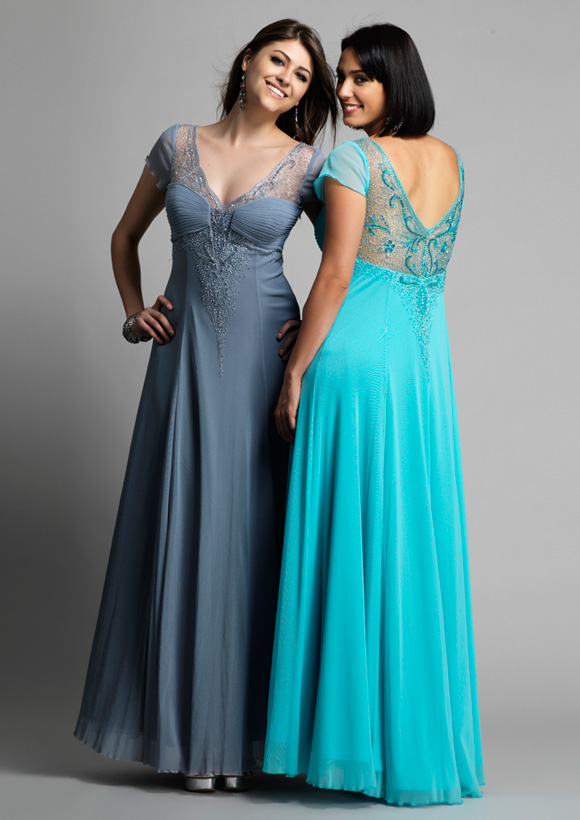 Johnny And David Prom Dresses - Homecoming Prom Dresses