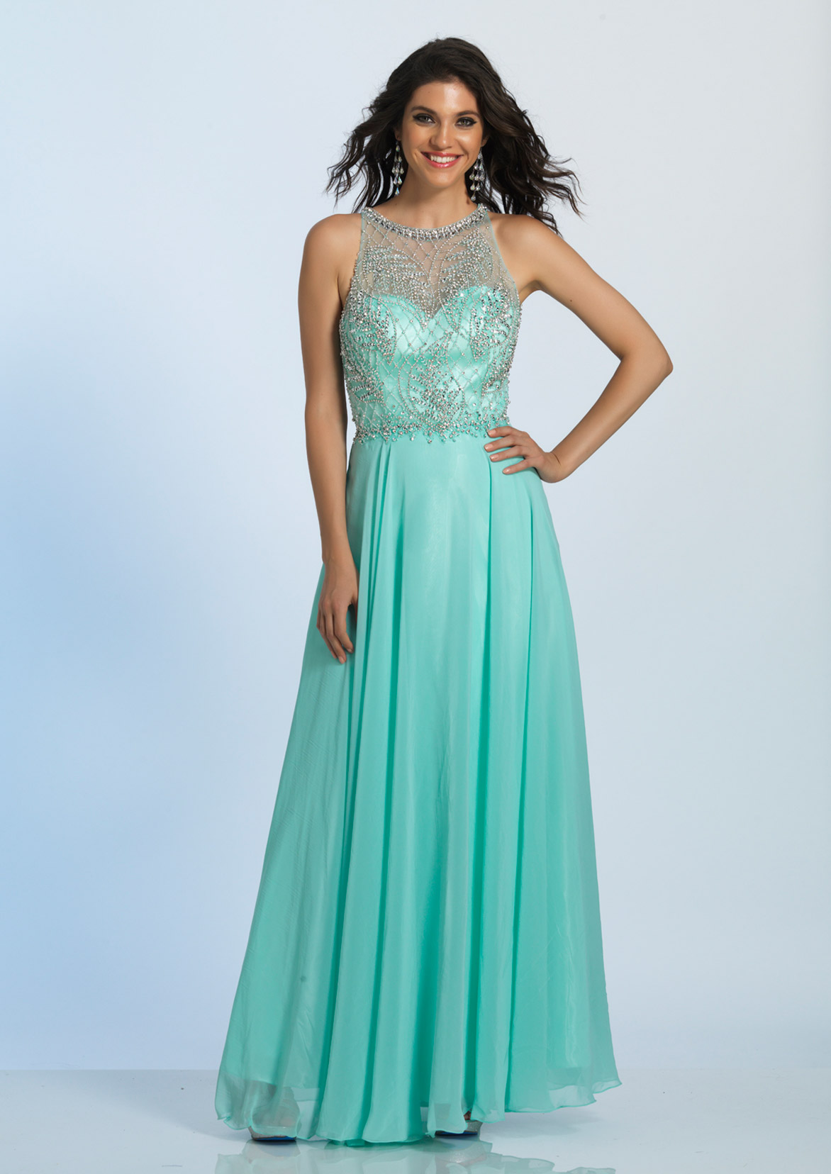 Prom Dresses Dave And Johnny - Discount Evening Dresses