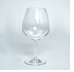 Acrylic Red Wine Glasses