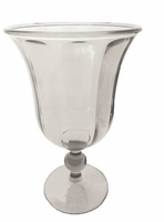 Arylic Wine Glass Clear Set of 4