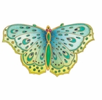 Round Placemats Butterflies