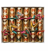 Christmas Crackers Deyrolle Butterfly
