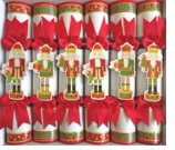 Christmas Crackers Nutcracker