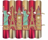 Christmas Crackers NYC