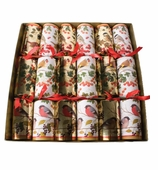 Christmas Crackers Winterbirds