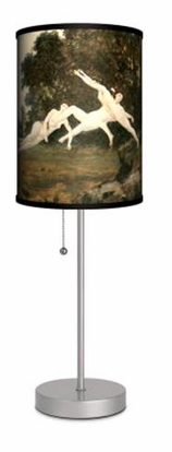 """Decor Lamps """"Afternoon Wind"""""""