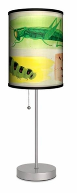 Decor Lamps Insects