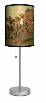 """Decor Lamps """"Snap the Whip"""""""