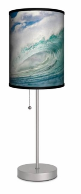 Decor Lamps Surfing