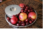 Decorative Fruit Bowl
