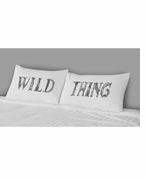 Decorative Pillowcases Wild Thing