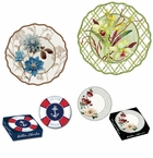 Decorative Plastic Plates