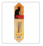 Decorative Thermometer Outdoor Cats