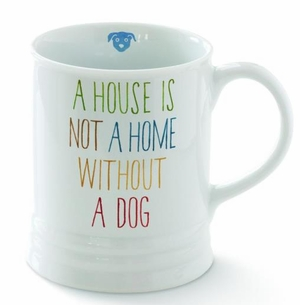 Dog Coffee Mugs